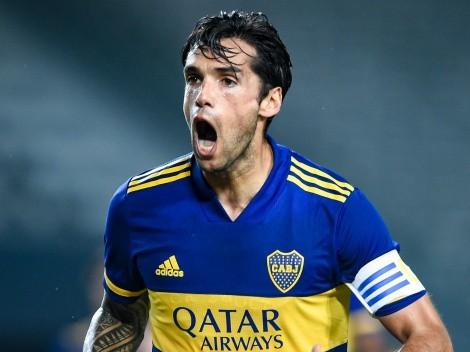 Más quedará libre de Boca y ya se contactó con Independiente