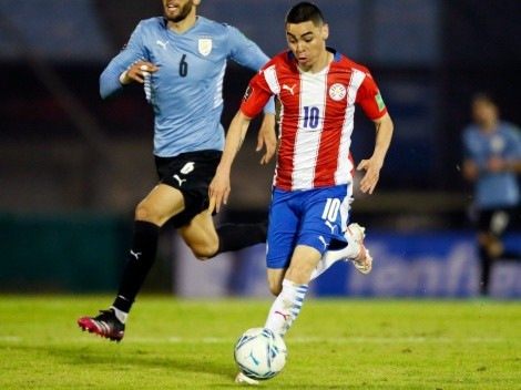 Copa America 2021 | Paraguay names 28-man squad for the South American tournament