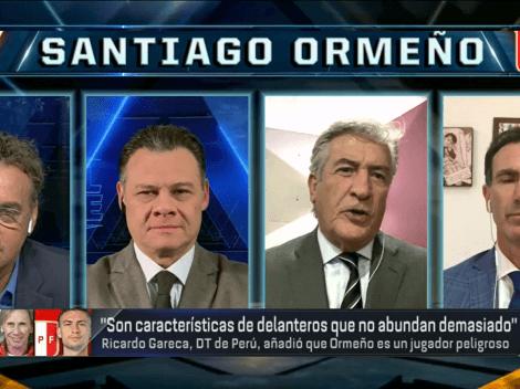 """""""Merecía una oportunidad"""": periodistas mexicanos lamentaron llamado de Santiago Ormeño"""