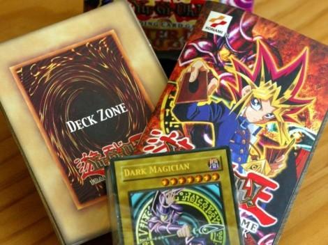 ¡Desempolva tus cartas Yu-Gi! Vende tus tarjetas coleccionables en millones