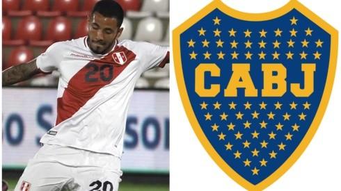 Lo piden desde Argentina: ¿Sergio Peña encajaría en Boca Juniors?