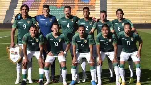 Bolivia's squad for Copa America 2021 was confirmed (Getty).