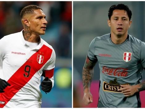 Selección Peruana: ¿Gianluca Lapadula es el heredero de la 9 de Paolo Guerrero para la Copa América?