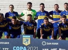 Se confirmó una nueva baja para Boca: continuará su carrera en Europa