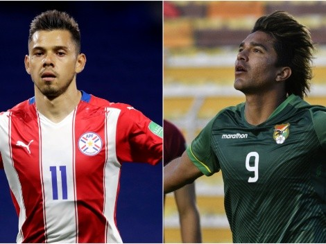Paraguay vs Bolivia: Date, Time and TV Channel in the US for Copa America 2021