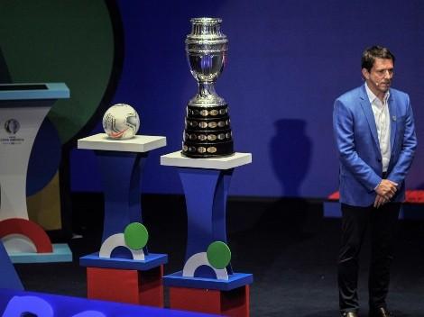 Copa América: ¿Las selecciones pueden cambiar jugadores en la lista de convocados en caso de COVID?