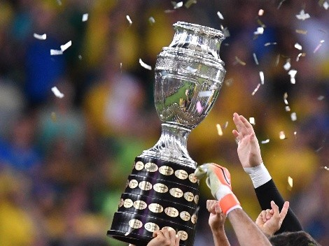 Copa América: Conmebol permitirá sustituir a jugadores que resulten positivos de Covid-19