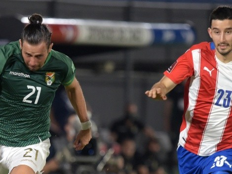 Paraguay vs Bolivia: confirmed lineups for Copa America 2021 Matchday 1