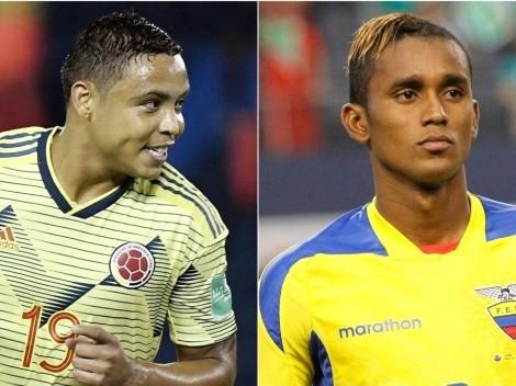 Colômbia x Equador: saiba onde assistir ao vivo à partida da Copa América