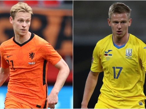 Netherlands vs Ukraine: Predictions, odds, and how to watch UEFA European Championship 2020 today
