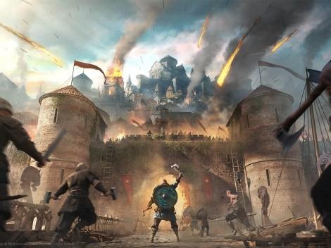 Assassin's Creed Valhalla seguirá recibiendo expansiones el año que viene