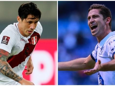 Como Perú, otros países que nacionalizaron jugadores y disputarán la Copa América 2021