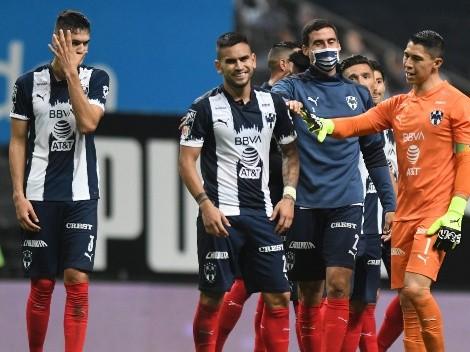 Rayados de Monterrey reforzaría a FC Juárez con un defensa