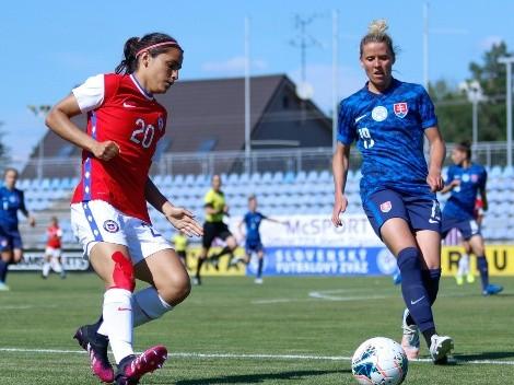 Chile vs. Alemania: Fecha, hora y canal para ver EN VIVO el partido amistoso femenino