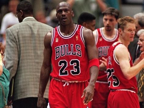 A 30 años del primer anillo de Michael Jordan en la NBA