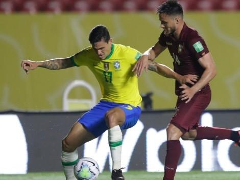 Brasil vs. Venezuela: Qué canales de Chile transmiten EN VIVO el debut de la vinotinto en la Copa América 2021