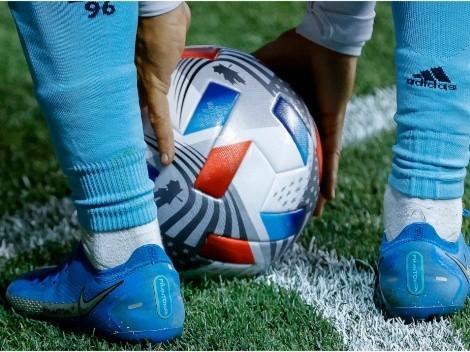 ¡Con todo! Jugadores de la MLS que disputarán la Copa América