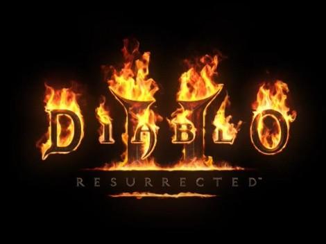 Diablo II: Resurrected confirma su fecha de lanzamiento en la E3 2021