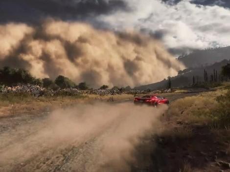 Forza Horizon 5 se revela con este espectacular trailer y confirma lanzamiento en noviembre