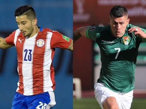 Paraguay vs Bolivia: Predictions, odds and how to watch the Copa America 2021 in the US