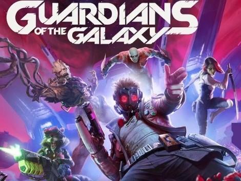 Square Enix presenta su juego de Guardianes de la Galaxia con este brutal trailer