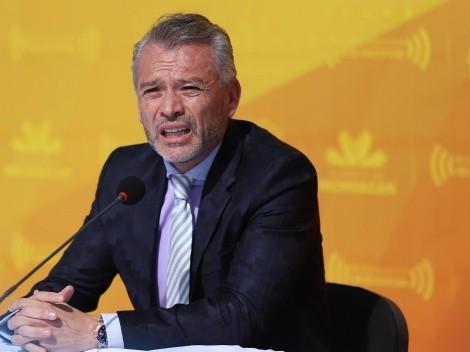 Acusan a José Luis Higuera de desvío de fondos millonarios