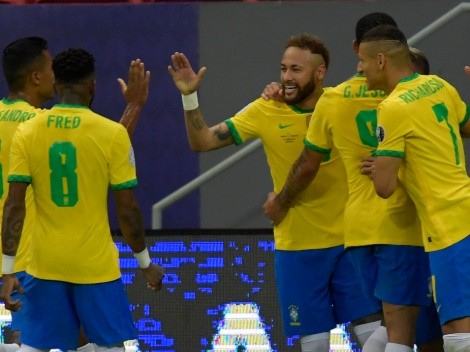 Brazil defeat Venezuela 3-0: Highlights and goals from the Copa America 2021 opening match