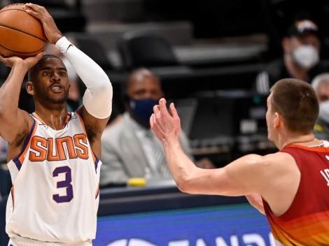 2 razones por las que Phoenix Suns ganó y barrió a Denver Nuggets