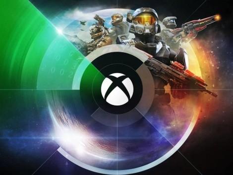 Como ver EN VIVO el Xbox Games Showcase Extended