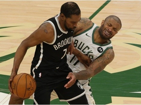 Fans mock Kevin Durant as Nets lose without Kyrie and Harden: Funniest memes and reactions