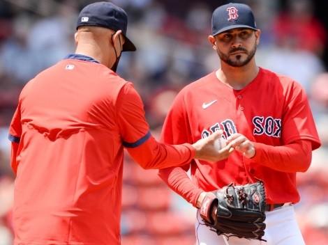 Vergonzosa e histórica derrota de Boston Red Sox en MLB 2021