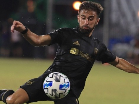 Transfer Rumor | LAFC star Diego Rossi on two Premier League team's radar
