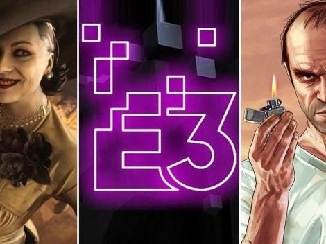 E3 2021: Cronograma de presentaciones del Día 3 con Capcom, Take Two y más