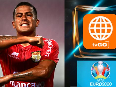 """""""¿Por qué dicen ser el canal de (algún evento deportivo) si no pasan los partidos?"""": Marcio Valverde critica a América TV"""