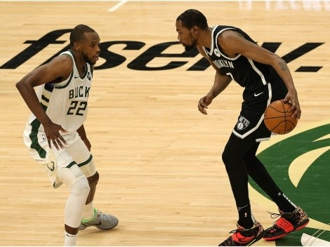 Brooklyn Nets vs Milwaukee Bucks: Preview, predictions, odds, and how to watch 2020/21 NBA playoffs