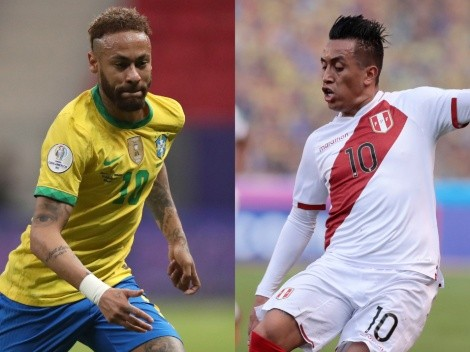 Brazil vs Peru: Date, time and TV Channel in the US for Copa America 2021