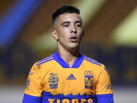 Leonardo Fernández se irá de Tigres UANL pero no a Toluca