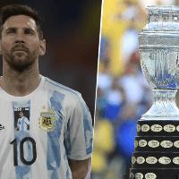 Tabla de Posiciones: así está Argentina en el Grupo A
