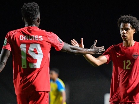 Canada vs Haiti: Preview, predictions, odds and how to watch Concacaf World Cup Qualifiers 2022 in the US today
