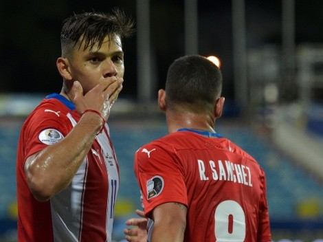 Paraguay defeat Bolivia 3-1: Highlights and goals from the match