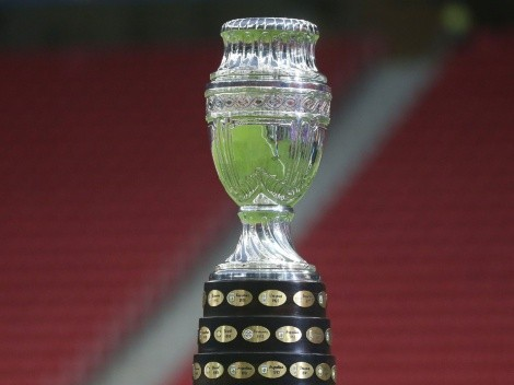 Copa America 2021: List by year of all past winners
