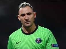 Keylor Navas set to leave PSG: 3 European giants want to sign him