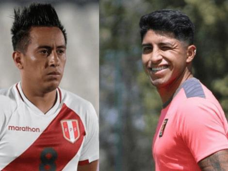 ¿Quién es Luis Iberico? La historia de superación del futbolista que reemplazará a Christian Cueva