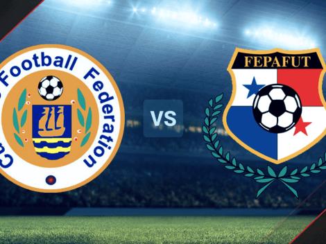VER HOY Curazao vs. Panamá por las Eliminatorias CONCACAF | Hora y canales de TV para seguirlo EN VIVO