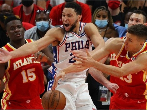 Philadelphia 76ers vs Atlanta Hawks: Preview, predictions, odds, and how to watch 2020/21 NBA playoffs