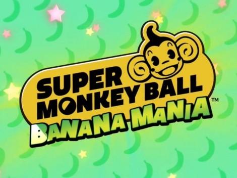 Super Monkey Ball lanzará un nuevo juego para celebrar su 20° Aniversario