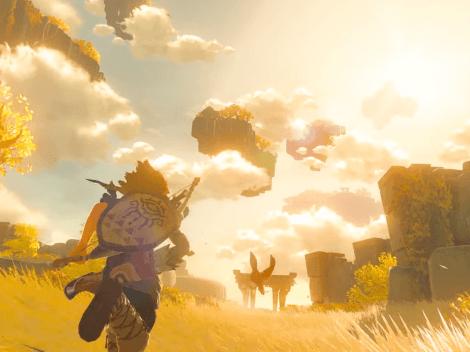 Continuação de The Legend of Zelda: Breath of the Wild é anunciado para 2022