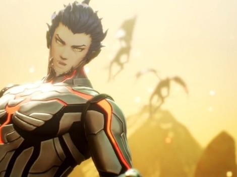 Shin Megami Tensei V: se revela su gameplay y se confirma su fecha de salida en Nintendo Switch