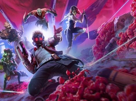 Guardians of the Galaxy, Life is Strange, y más llegarán a Nintendo Switch