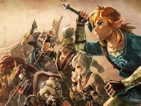 Todas las novedades sobre Zelda en el Nintendo Direct de la E3 2021